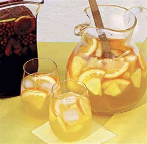 pineapple orange ginger fruit infused water recipe