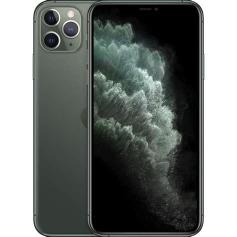 telefon mobil apple iphone pro max gb midnight