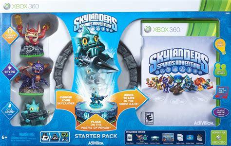 skylanders spyros adventure xbox  ign