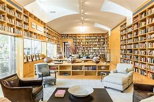 A, Home, Library, Built, For, 10, 000, Or, So, Books, U2013, Texas, Monthly
