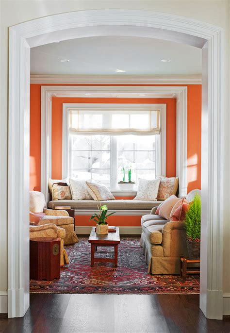 Window Seat Ideas Designs by Decorating Ideas 15 Window Seats Traditional Home