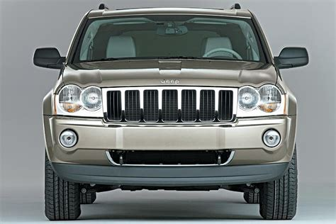 cherokee jeep 2005 2005 jeep grand cherokee reviews specs and prices cars com
