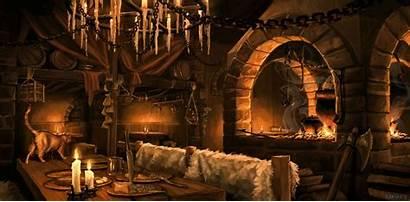Tavern Fantasy Interior Deviantart