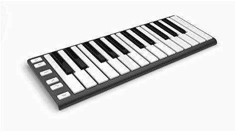 korg cme xkey cme kx01u14 mobile keyboard grey