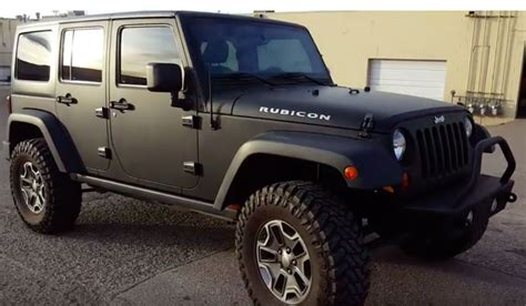 How Much Is A Jeep Wrangler by How Much Does It Cost To Wrap A Jeep Wrangler Diy Or Pro