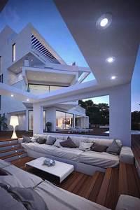 Luxury, Home, Modern, House, Design, 5820, U2013, Decorathing