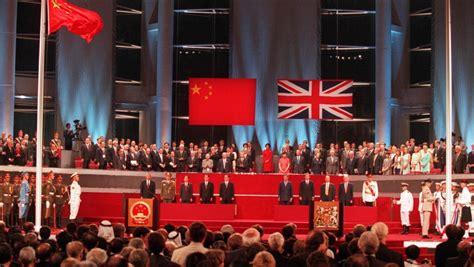 understand discontent  hong kong       history