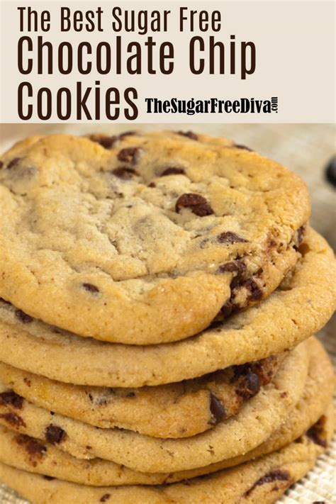 Healthy snacks for diabetics don't have to be boring and flavorless. No Sugar Cookies For Diabetics / No-Sugar Sugar Cookies Recipe | Sugar free cookies ...