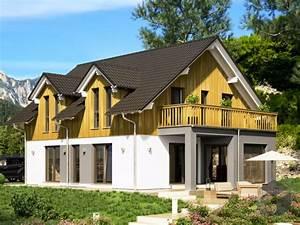 Häuser Im Landhausstil : 79 besten h user im landhausstil bauernhaus landhaus cottage bilder auf pinterest ~ Watch28wear.com Haus und Dekorationen