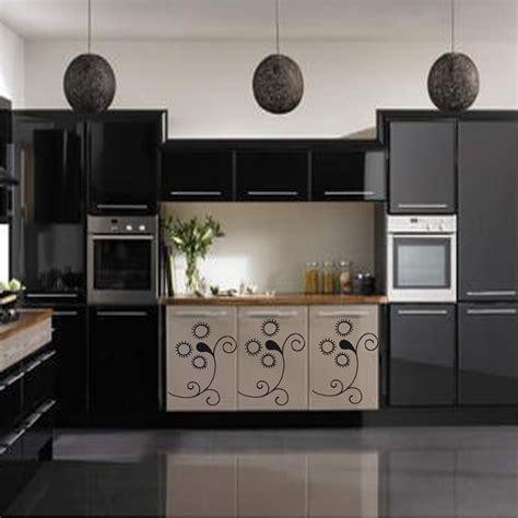 stickers pour cuisine revetement pour meuble de cuisine petit meuble de cuisine