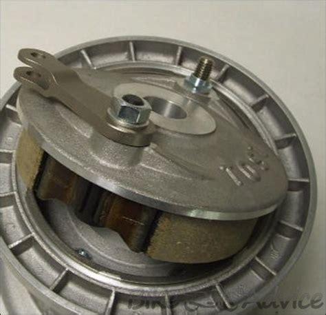How Drum Brake Works, Drum Brake Parts