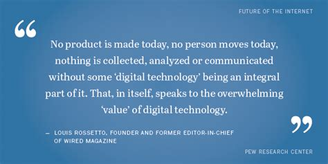 shareable quotes  experts   impact  digital
