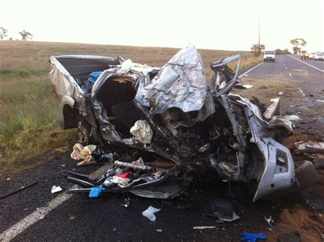Fatal Auto Accidents By State