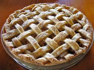 apple pie with fresh mak nao