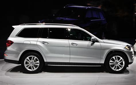 2013 Mercedesbenz Glclass  New Cars Reviews