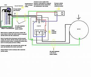 120 Husky Air Compressor Wiring Diagram