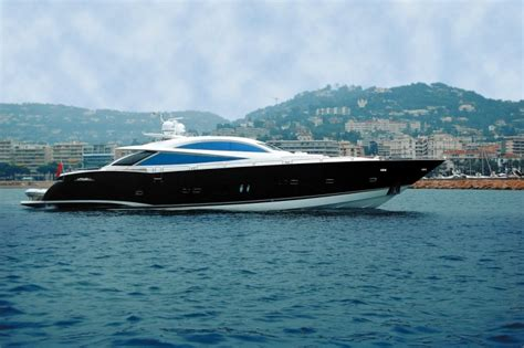 Charter Boat Wolf Rock by Sunseeker Predator 108 Yacht Charter News And Boating
