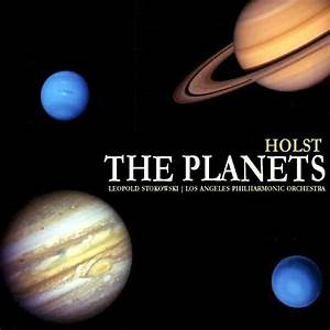 Holst the Planets Symphony (page 3) - Pics about space