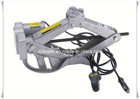 China Car Jack, Electric Jack