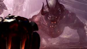 24 Minutes Of Monster Hunter World Behemoth Hunt Gameplay
