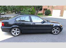 E46 2004 E46 325i sedan, blackblack SMG 67k miles, VA DC