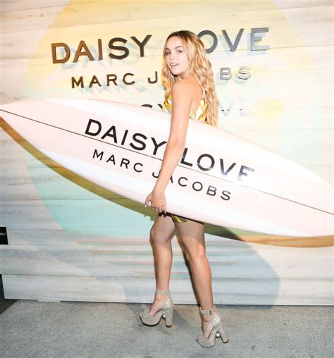 Bailee Madison - Marc Jacobs Daisy Love Fragrance Launch 5 ...