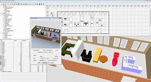 logiciel gratuit de 3d maison With logiciel maison 3d gratuit