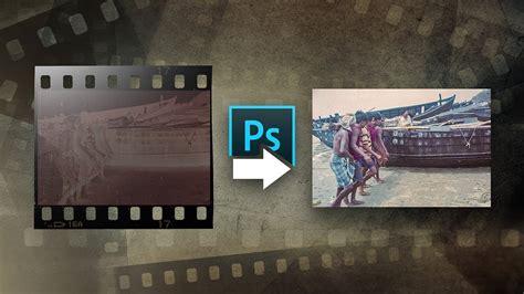 developing negatives  photoshop celebratephotography