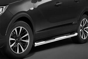 Opel Crossland X Preisliste : schwellerrohre opel crossland x ab 2017 cr04603 ~ Jslefanu.com Haus und Dekorationen
