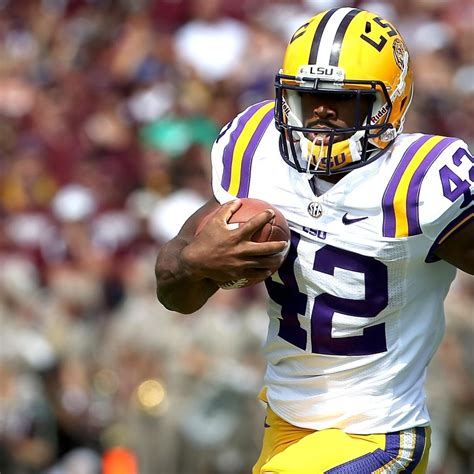 Ole Miss vs LSU: Live Scores, Analysis and Results ...