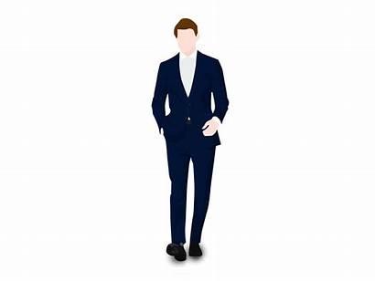 Casual Business Stylish Herren Dresscode Blacksocks Comfortable