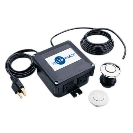 insinkerator countertop switch insinkerator sts 00 ise sinktop switch faucetdepot