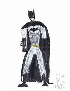 New 52 batman fanart by JefimusPrime on DeviantArt