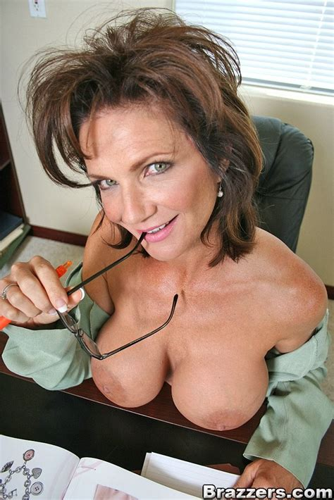 Deauxma Takes Young Mans Face Between Her Titties And Does