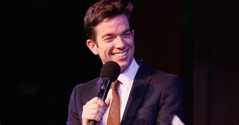 john mulaney   big comedians wont perform  colleges