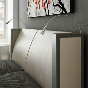Lampe Liseuse Pour Lit : applique murale liseuse confort maximal dans la chambre chambre pinterest chambre ~ Teatrodelosmanantiales.com Idées de Décoration