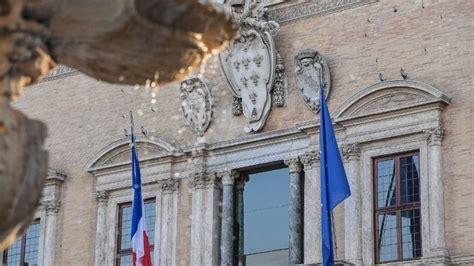Tensions entre la France et l'Italie : les origines de la ...