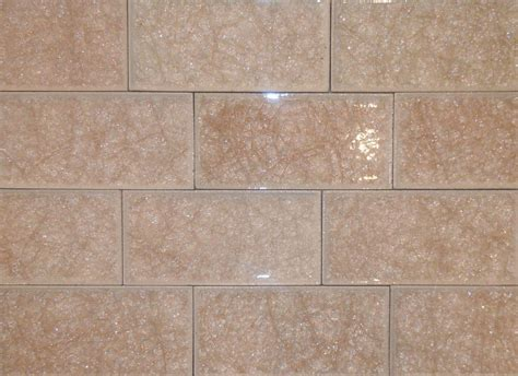 3x6 crackle glass subway tile 522 from classic tile