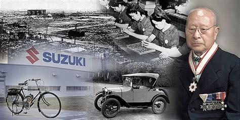 Aborsi Tradisional Semarang Sejarah Tragis Berdirinya Suzuki Jadi Perusahaan Otomotif