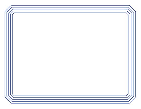 diploma border template border certificate template 28 images border