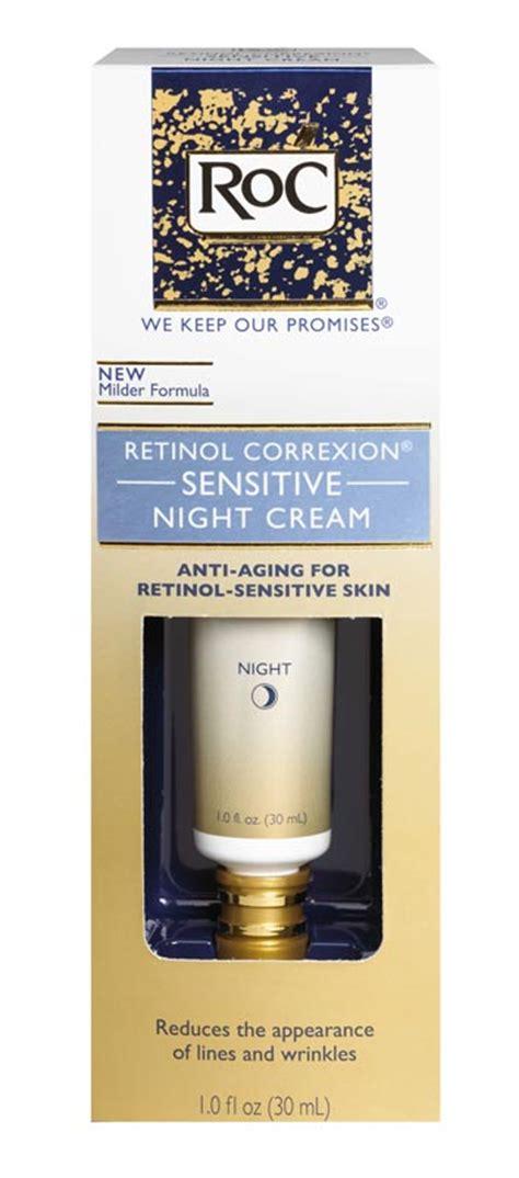Amazon.com: Roc Retinol Correxion Anti-Aging Sensitive