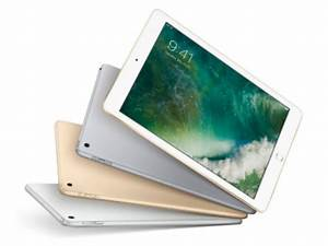 iPad Pro with 10.5-inch display coming soon: Leak suggests ...