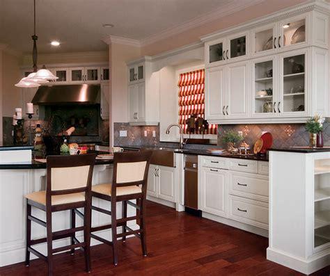 alabaster opaque cabinet finish  maple kitchen craft