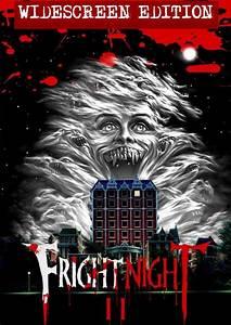 Fright Night 2 (1988) - Horrorfilme der 1980er ...