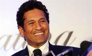 Watch: Sachin Tendulkar welcomes everyone to enjoy his ...