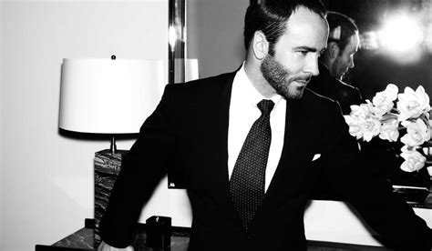 The 6 Million Dollar Story • Tom Ford Is Launching Underwear