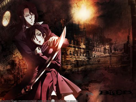 Blood Plus Anime Wallpaper - blood free anime wallpaper site