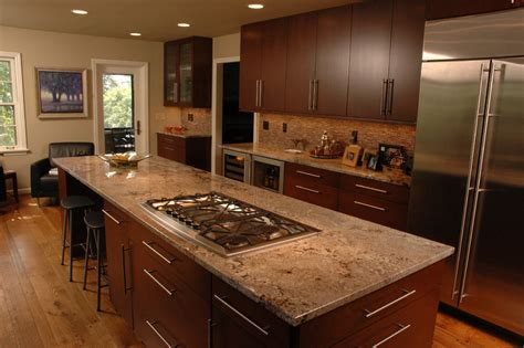 Frameless Cabinets - 4 things to before choosing kitchen cabinets