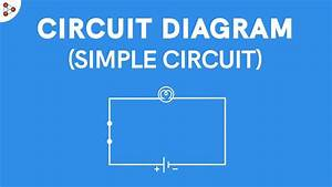 Circuit Diagram - Simple Circuits