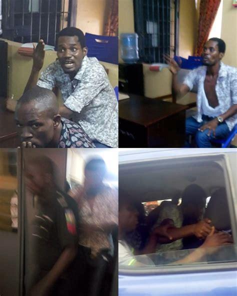 lagos releases official statement on seun egbegbe s bureau de change fraud nigeria
